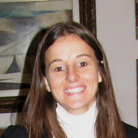 Lucrecia Contarini